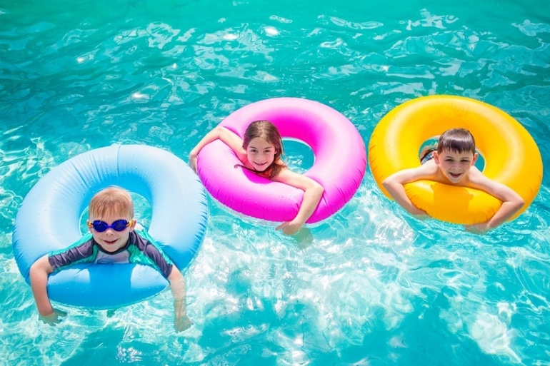 What you should be doing with your property investment this summer